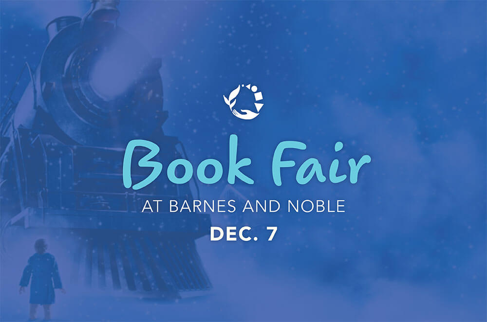 BCMA - Book Fair at Barnes and Noble - December 7