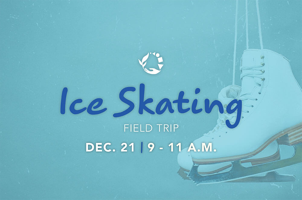 BCMA Ice Skating Field Trip - December 21 @ 9-11 A.M.